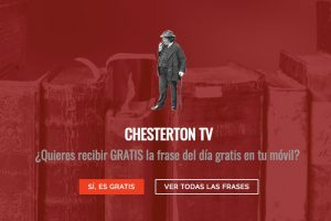 ChestertonTV