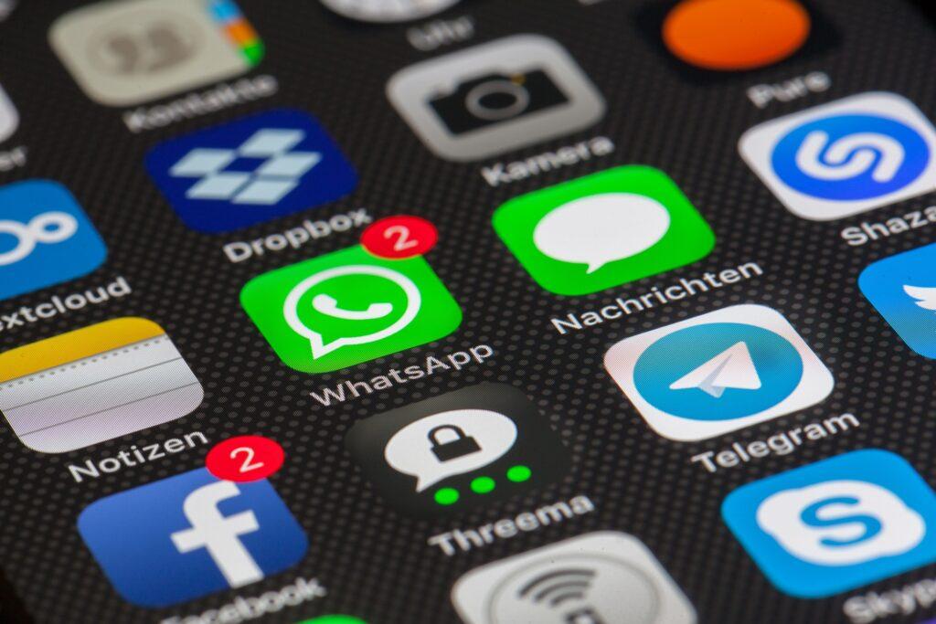 Integrar la web de mi negocio en redes sociales
