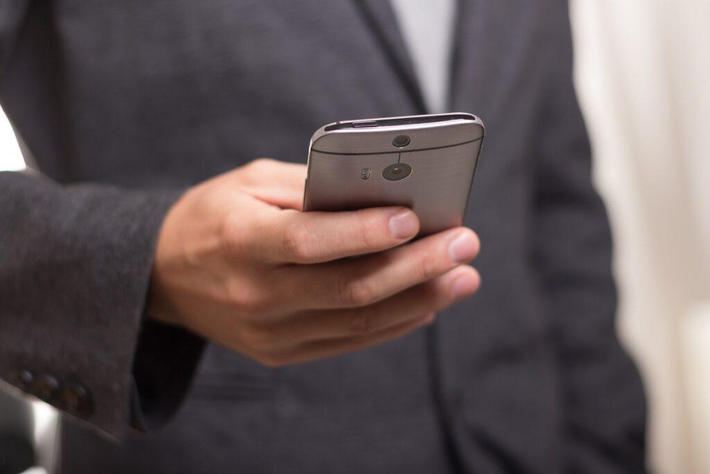 Generar confianza: El mail corporativo