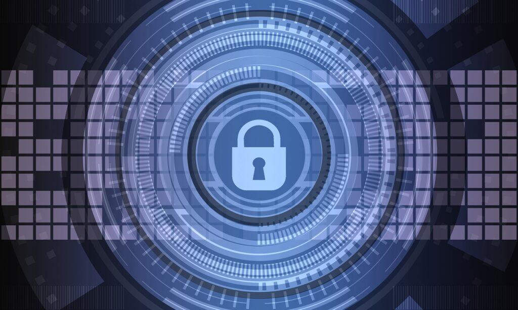 Seguridad en internet J&L web