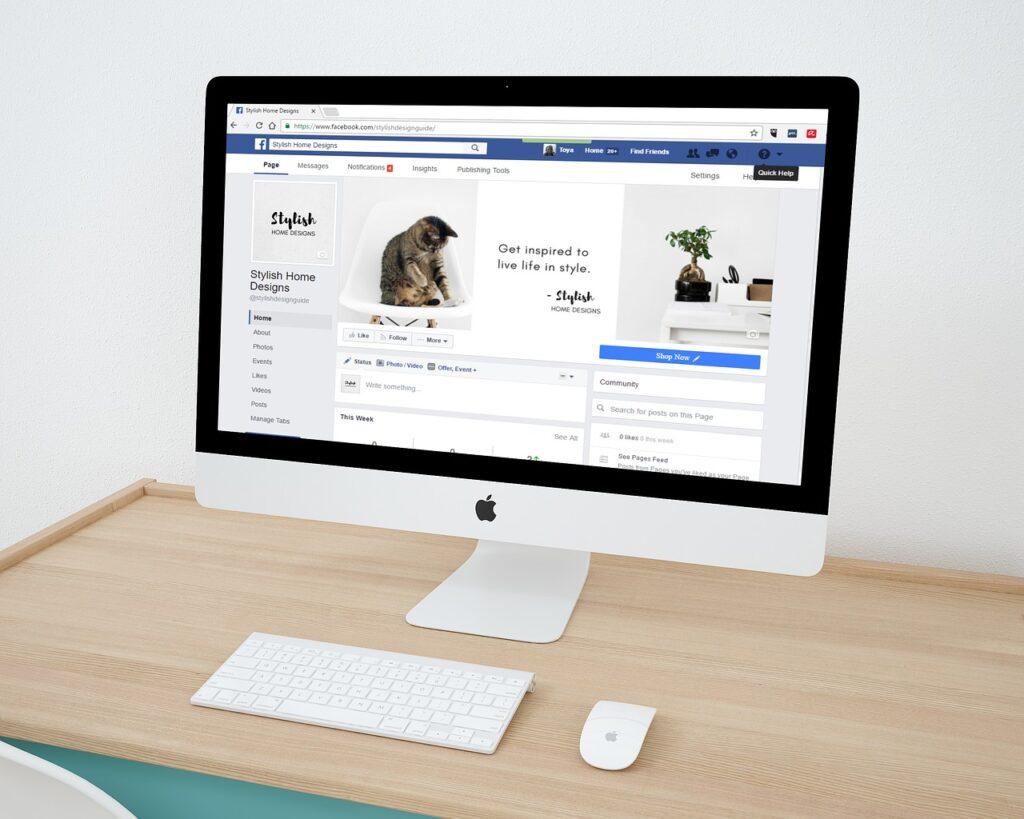 ¿Redes sociales o página web?: Mejor juntas