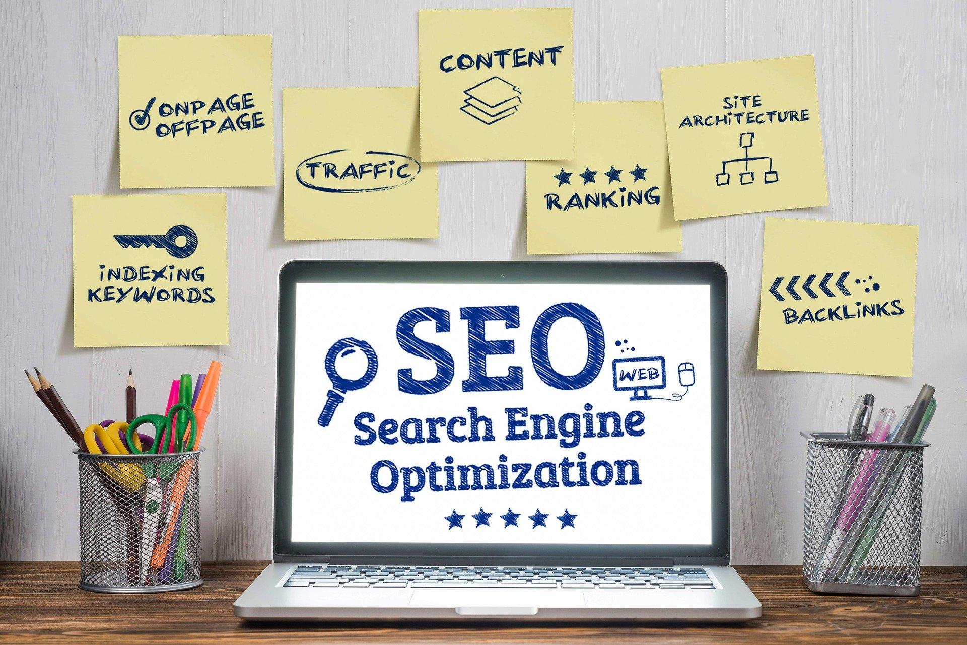 ¿Qué es el SEO y en qué afecta a mi web?